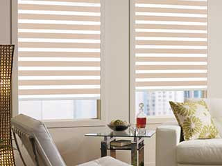 Layered | Chula Vista Blinds & Shades, CA
