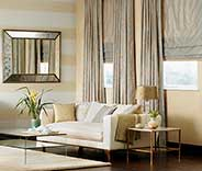 Roman Shades Nearby | Chula Vista Blinds & Shades, CA