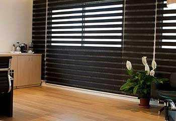 2 Inch Faux Wood Blinds - Bonita