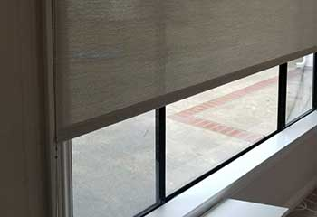 Roller Shades Blackout, La Presa