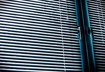 Venetian Blinds - Lake Side
